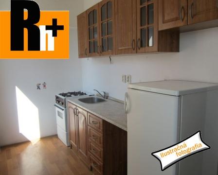 Foto 1 izbový byt na predaj Trnava A. Kubinu