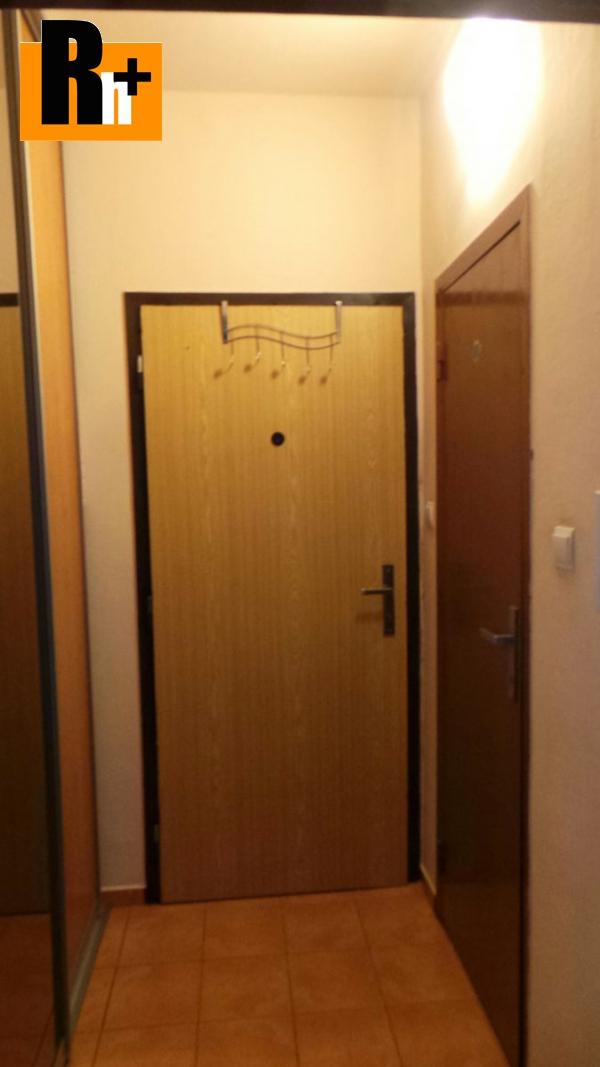 Foto Bratislava-Vrakuňa Bučinová na predaj 1 izbový byt - TOP ponuka