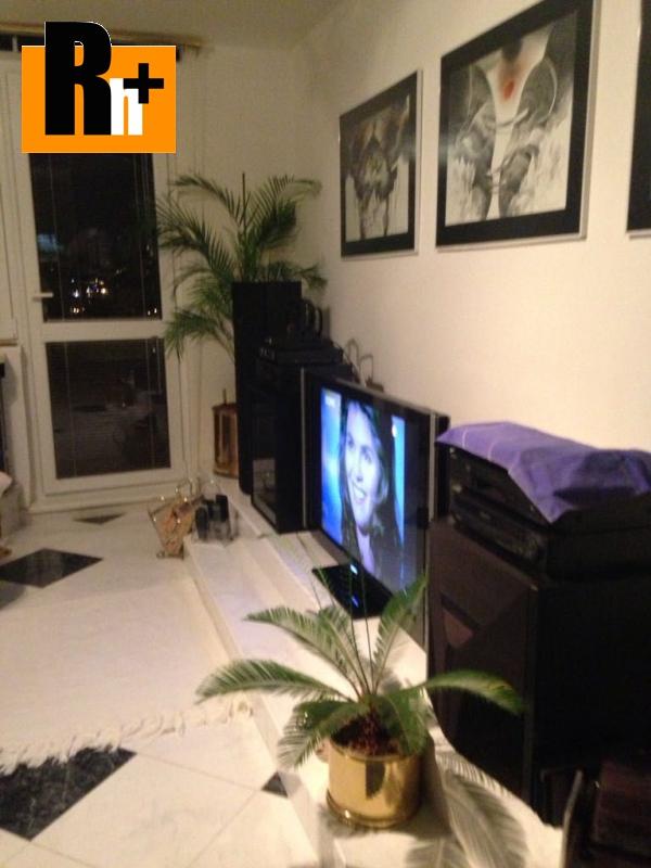 Foto 3 izbový byt na predaj Bratislava-Petržalka Lenardova