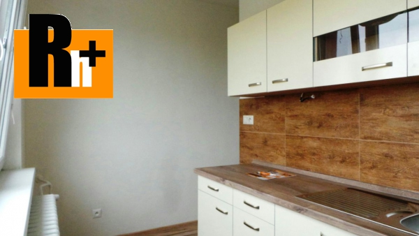 Foto Bratislava-Vrakuňa Uzbecká 3 izbový byt na predaj - TOP ponuka
