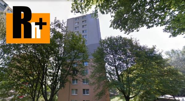 Foto 3 izbový byt na predaj Bratislava-Karlova Ves Kuklovská - TOP ponuka