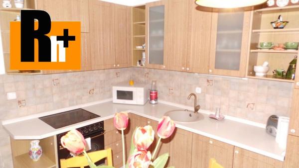 Foto Bratislava-Petržalka Budatínska 3 izbový byt na predaj - exkluzívne v Rh+