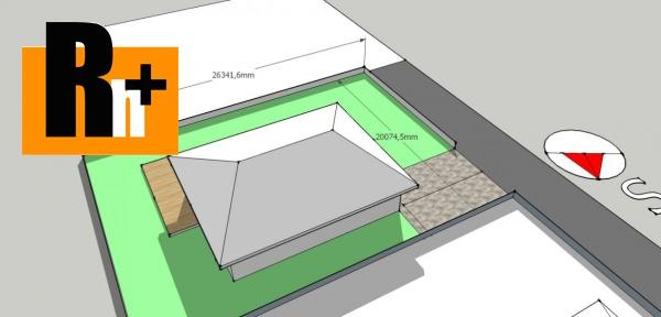Foto Podhorie 20m x 26m pozemok pre bývanie na predaj - TOP ponuka