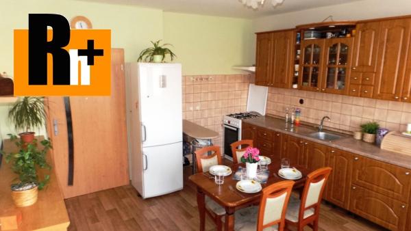 Foto Bratislava-Petržalka Strečnianska na predaj 3 izbový byt - TOP ponuka