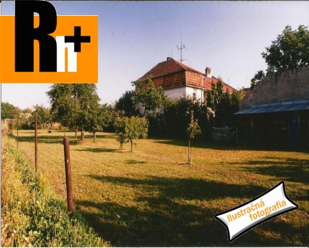 Foto Pozemok pre bývanie na predaj Šúrovce