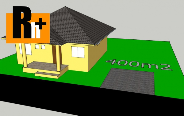 Foto Rodinný dom na predaj Galanta - 400m2