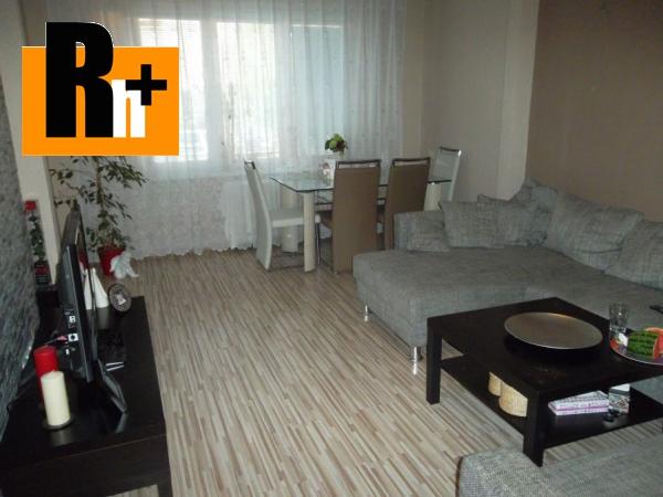 Foto Bratislava-Nové Mesto Československých parašutistov na predaj 3 izbový byt - TOP ponuka