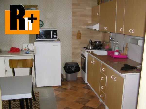 Foto 2 izbový byt na predaj Poprad Západ - s balkónom
