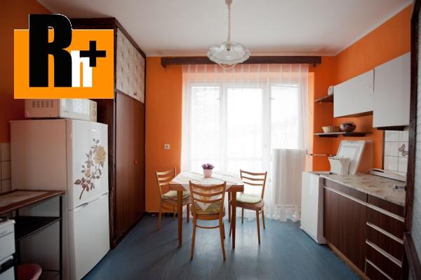Foto 1 izbový byt Trenčín Sihoť Sihoť 1 na predaj - s balkónom