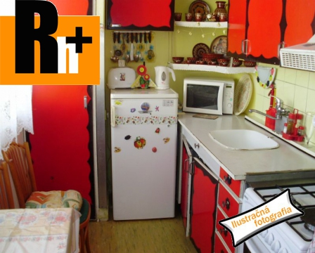 Foto 2 izbový byt Trnava na predaj - s balkónom
