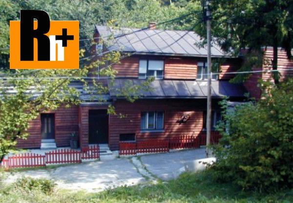 Foto Rodinný dom Prievidza na predaj - exkluzívne v Rh+