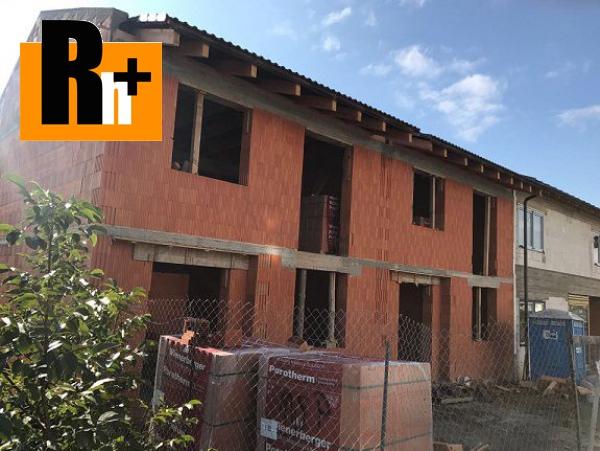 Foto Košice-Západ rodinný dom na predaj - tehlová stavba