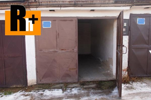 Foto Na predaj garáž hromadná Košice-Západ - -