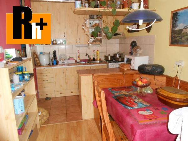 Foto Na predaj 3 izbový byt Šamorín Veterná - čiastočne prerobený