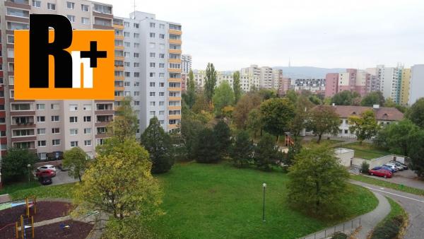 Foto Na predaj Bratislava-Ružinov Líščie Nivy, 3 izbový byt - 85m2
