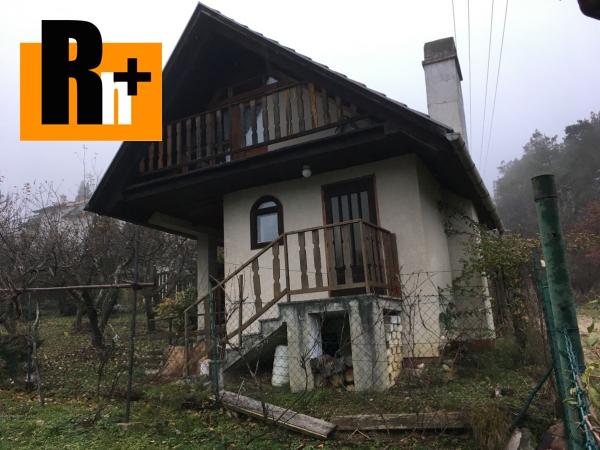 Foto Chata na predaj Baška .