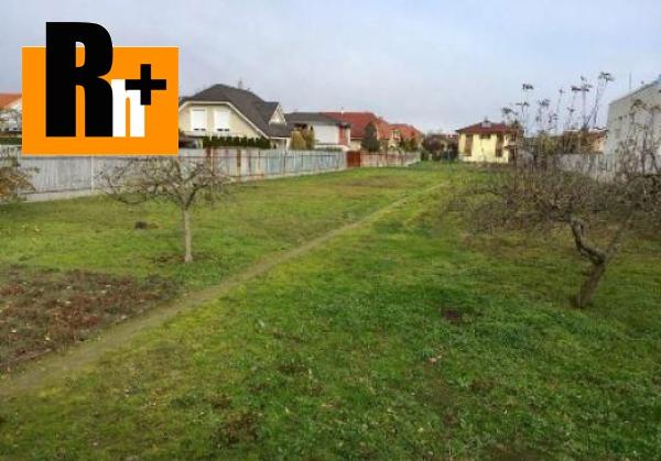 Foto Na predaj Bratislava-Vrakuňa Bodliaková pozemok pre bývanie - TOP ponuka