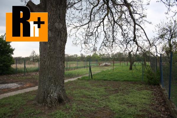 Foto Pezinok obec JABLONEC na predaj rodinný dom - TOP ponuka