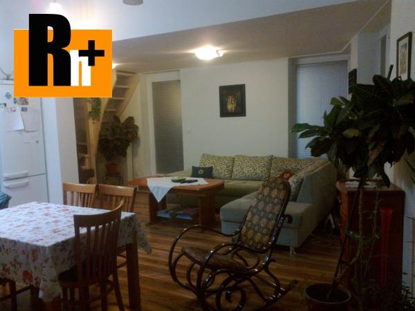 Foto Martin na predaj 4 izbový byt - novostavba