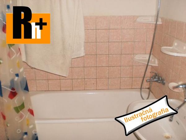 Foto Trnava na predaj 3 izbový byt - rezervované