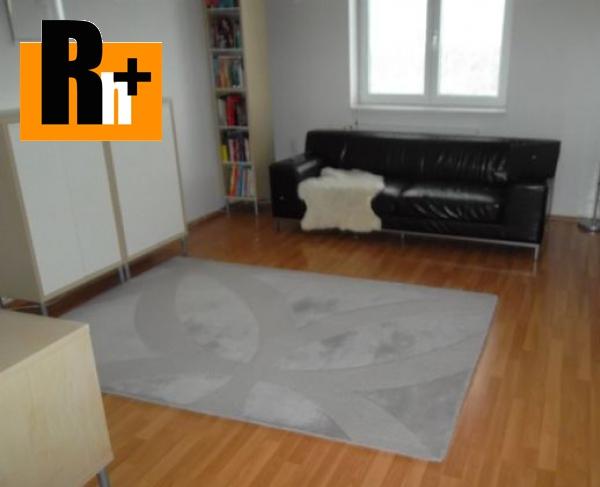 Foto 3 izbový byt na predaj Nové Mesto nad Váhom