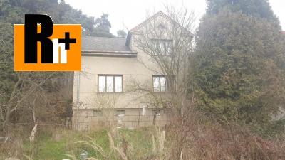 Na prodej rodinný dům Ostrava Poruba Pohoří - dvojgeneračný