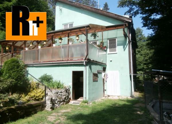 Foto Kostoľany nad Hornádom na predaj rodinný dom - dvojgeneračný