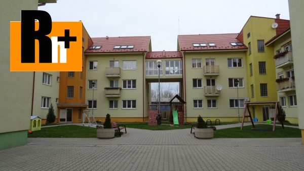 Foto 3 izbový byt Bratislava-Ružinov Krajná na predaj - s garážou
