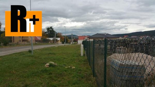 Foto Poprad Gánovce na predaj pozemok pre bývanie -