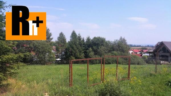 Foto Na predaj pozemok pre bývanie Vysoké Tatry Nová Lesná -
