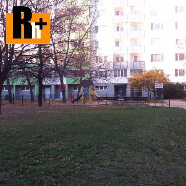 Foto 3 izbový byt na predaj Bratislava-Karlova Ves Majerníkova - TOP ponuka