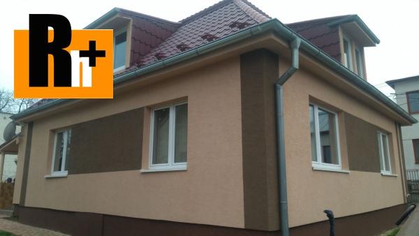 Foto Rodinný dom na predaj Michalovce . - TOP ponuka