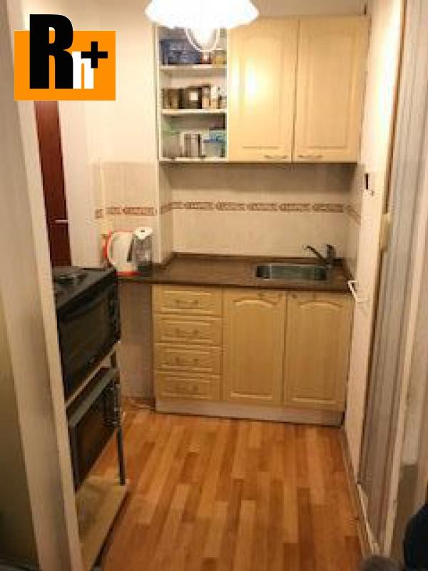 Foto 2 izbový byt na predaj Bratislava-Ružinov Vlčie hrdlo - rezervované