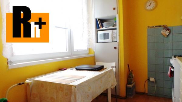 Foto Na predaj 1 izbový byt Bratislava-Vrakuňa Rajecká
