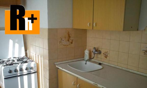 Foto 2 izbový byt na predaj Spišská Nová Ves