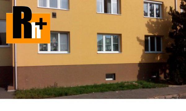 Foto Na predaj 2 izbový byt Bratislava-Nové Mesto Pluhová - TOP ponuka