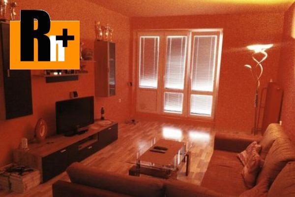 Foto Na predaj Moldava nad Bodvou . 3 izbový byt