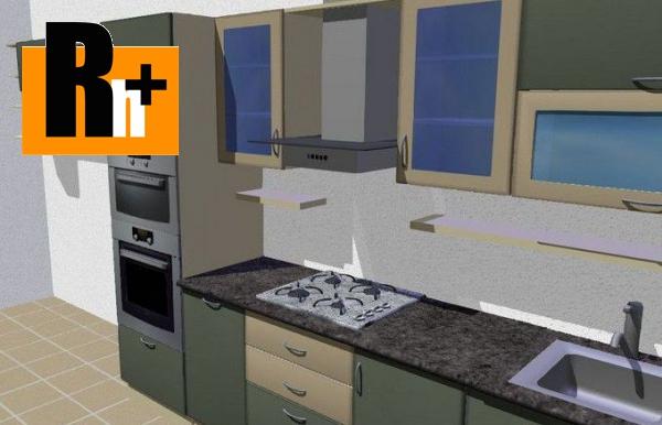Foto Na predaj 2 izbový byt Kežmarok