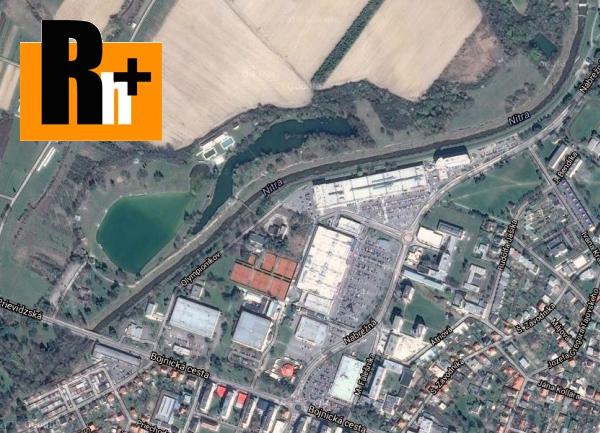 Foto Bojnice INVESTIČNÁ PRÍLEŽITOSŤ pozemok pre bývanie na predaj - 16700m2
