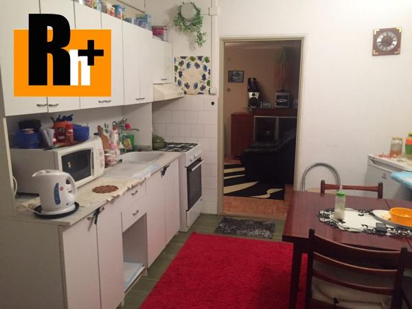 Foto Na predaj 2 izbový byt Kežmarok Záhradná - s balkónom