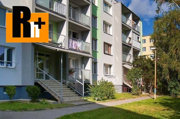Foto Na predaj Košice-Západ Petzvalova 2 izbový byt - ihneď k dispozícii