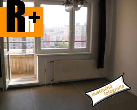 Foto Trnava na predaj 3 izbový byt - s balkónom