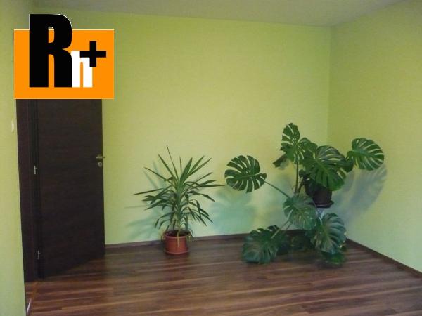 Foto Na predaj Bratislava-Dúbravka Bullova 3 izbový byt - TOP ponuka