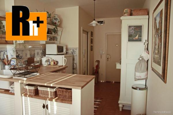 Foto Na predaj 1 izbový byt Košice-Nad jazerom Rovníková - rezervované
