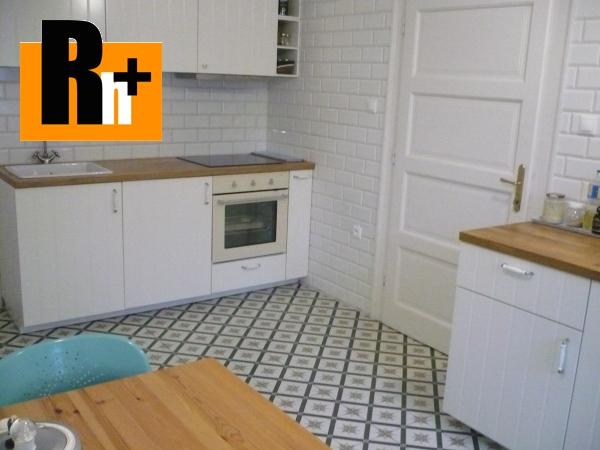 Foto Bratislava-Nové Mesto Legionárska 3 izbový byt na predaj - TOP ponuka