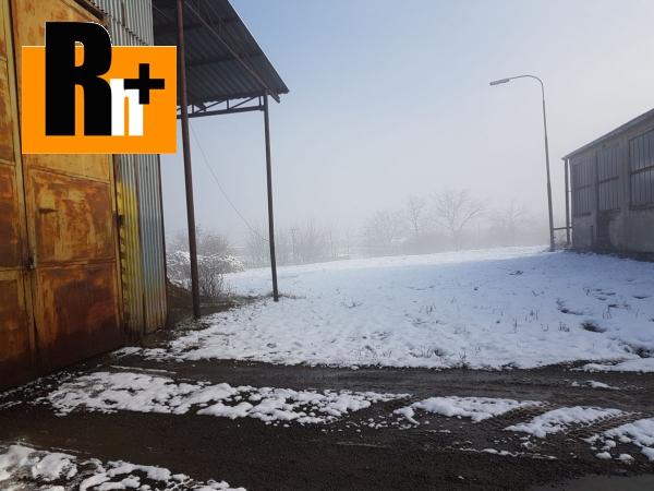 Foto Pozemok pre komerčnú výstavbu Veľké Kapušany . na predaj - 14233m2