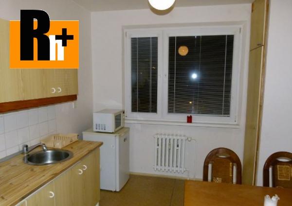 Foto Na predaj 3 izbový byt Bratislava-Karlova Ves Hlaváčikova - TOP ponuka