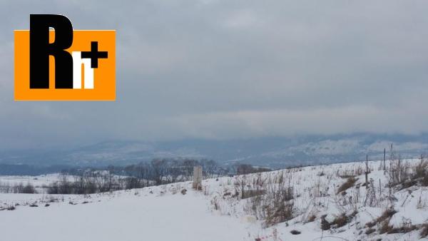 Foto Vysoké Tatry Mlynica na predaj pozemok pre bývanie -