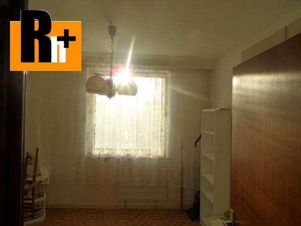 Foto Na predaj 3 izbový byt Bratislava-Devínska Nová Ves Ivana Bukovčana - TOP ponuka