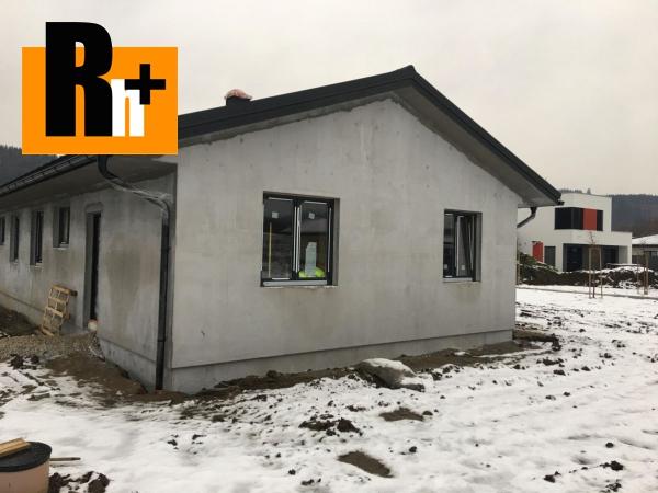 Foto Svederník Lipová alej rodinný dom na predaj - rezervované